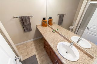 Photo 17: 371 SECORD Boulevard in Edmonton: Zone 58 House Half Duplex for sale : MLS®# E4191922