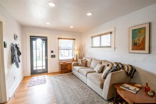 Photo 4: NORMAL HEIGHTS House for sale : 2 bedrooms : 4777 35th Street in San Diego