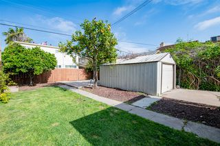 Photo 22: NORMAL HEIGHTS House for sale : 2 bedrooms : 4777 35th Street in San Diego