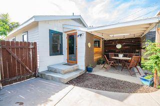 Photo 19: NORMAL HEIGHTS House for sale : 2 bedrooms : 4777 35th Street in San Diego