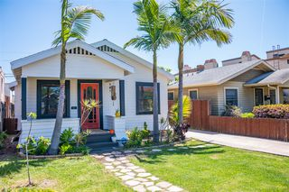 Photo 1: NORMAL HEIGHTS House for sale : 2 bedrooms : 4777 35th Street in San Diego