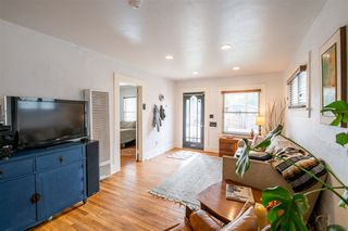 Photo 5: NORMAL HEIGHTS House for sale : 2 bedrooms : 4777 35th Street in San Diego