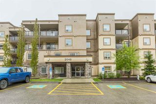 Photo 3: 416 2045 GRANTHAM Court in Edmonton: Zone 58 Condo for sale : MLS®# E4198303