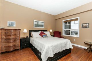 Photo 18: 416 2045 GRANTHAM Court in Edmonton: Zone 58 Condo for sale : MLS®# E4198303
