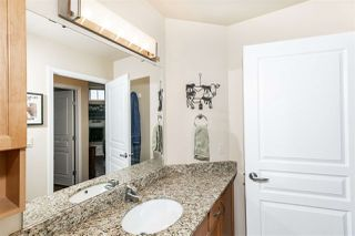 Photo 26: 416 2045 GRANTHAM Court in Edmonton: Zone 58 Condo for sale : MLS®# E4198303