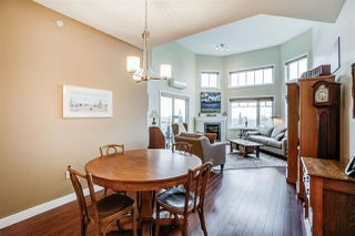 Photo 11: 416 2045 GRANTHAM Court in Edmonton: Zone 58 Condo for sale : MLS®# E4198303