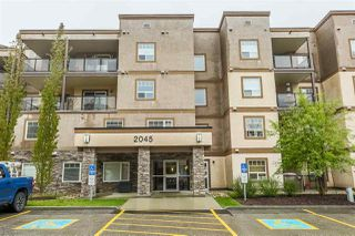Photo 2: 416 2045 GRANTHAM Court in Edmonton: Zone 58 Condo for sale : MLS®# E4198303