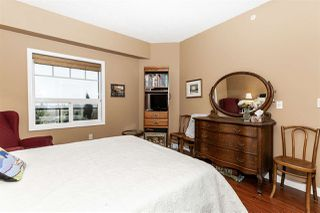 Photo 19: 416 2045 GRANTHAM Court in Edmonton: Zone 58 Condo for sale : MLS®# E4198303