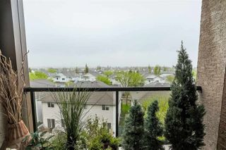 Photo 17: 416 2045 GRANTHAM Court in Edmonton: Zone 58 Condo for sale : MLS®# E4198303