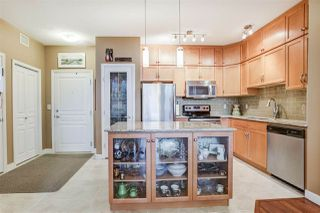 Photo 9: 416 2045 GRANTHAM Court in Edmonton: Zone 58 Condo for sale : MLS®# E4198303