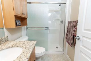 Photo 21: 416 2045 GRANTHAM Court in Edmonton: Zone 58 Condo for sale : MLS®# E4198303