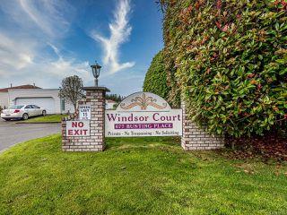 Photo 28: 31 677 Bunting Pl in COMOX: CV Comox (Town of) Row/Townhouse for sale (Comox Valley)  : MLS®# 841089