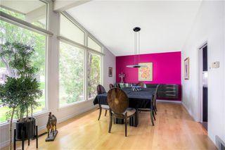 Photo 5: 861 Brock Street in Winnipeg: Residential for sale (1D)  : MLS®# 202012684