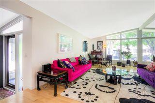 Photo 3: 861 Brock Street in Winnipeg: Residential for sale (1D)  : MLS®# 202012684