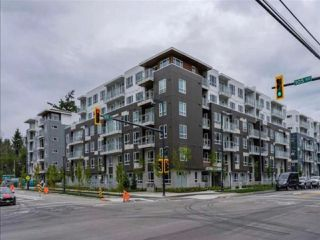 """Main Photo: 302 13963 105A Avenue in Surrey: Whalley Condo for sale in """"DWELL"""" (North Surrey)  : MLS®# R2465215"""