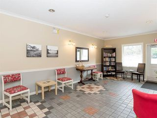 """Photo 22: 206 9124 GLOVER Road in Langley: Fort Langley Condo for sale in """"HERITAGE MANOR"""" : MLS®# R2477339"""