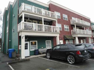 """Photo 3: 206 9124 GLOVER Road in Langley: Fort Langley Condo for sale in """"HERITAGE MANOR"""" : MLS®# R2477339"""
