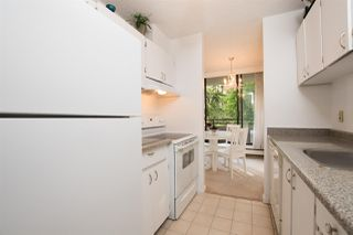 """Photo 9: 304 1816 HARO Street in Vancouver: West End VW Condo for sale in """"Huntington Place"""" (Vancouver West)  : MLS®# R2481844"""