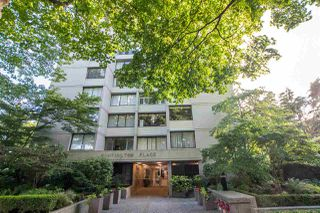 "Photo 1: 304 1816 HARO Street in Vancouver: West End VW Condo for sale in ""Huntington Place"" (Vancouver West)  : MLS®# R2481844"