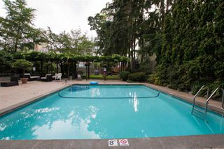 """Photo 15: 304 1816 HARO Street in Vancouver: West End VW Condo for sale in """"Huntington Place"""" (Vancouver West)  : MLS®# R2481844"""