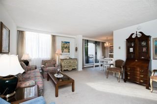 """Photo 2: 304 1816 HARO Street in Vancouver: West End VW Condo for sale in """"Huntington Place"""" (Vancouver West)  : MLS®# R2481844"""