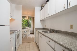 """Photo 8: 304 1816 HARO Street in Vancouver: West End VW Condo for sale in """"Huntington Place"""" (Vancouver West)  : MLS®# R2481844"""