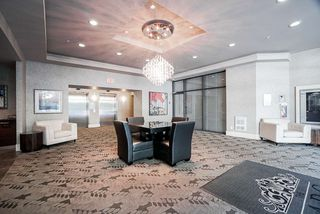 "Photo 19: 202 2959 GLEN Drive in Coquitlam: North Coquitlam Condo for sale in ""THE PARC"" : MLS®# R2482911"