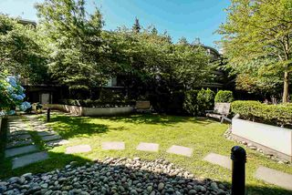 "Photo 21: 202 2959 GLEN Drive in Coquitlam: North Coquitlam Condo for sale in ""THE PARC"" : MLS®# R2482911"
