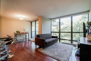 Photo 5: R2482911 - 202 2959 Glen Drive, Coquitlam Condo