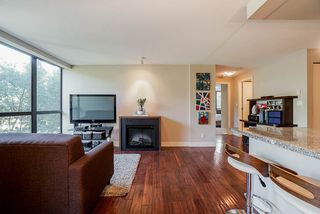 Photo 7: R2482911 - 202 2959 Glen Drive, Coquitlam Condo