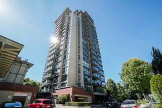 "Photo 1: 202 2959 GLEN Drive in Coquitlam: North Coquitlam Condo for sale in ""THE PARC"" : MLS®# R2482911"