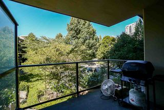 "Photo 17: 202 2959 GLEN Drive in Coquitlam: North Coquitlam Condo for sale in ""THE PARC"" : MLS®# R2482911"
