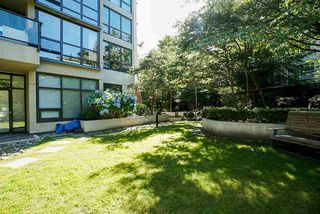 "Photo 23: 202 2959 GLEN Drive in Coquitlam: North Coquitlam Condo for sale in ""THE PARC"" : MLS®# R2482911"