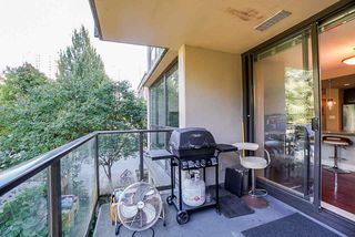 "Photo 18: 202 2959 GLEN Drive in Coquitlam: North Coquitlam Condo for sale in ""THE PARC"" : MLS®# R2482911"