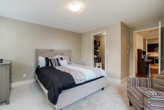 "Photo 12: 202 2959 GLEN Drive in Coquitlam: North Coquitlam Condo for sale in ""THE PARC"" : MLS®# R2482911"