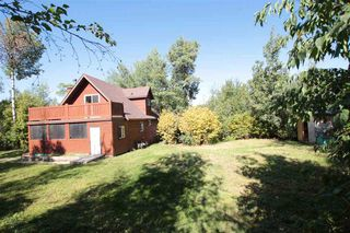 Main Photo: : Rural Lac Ste. Anne County House for sale : MLS®# E4209749