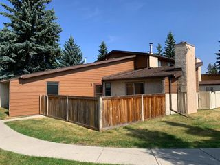 Photo 1: 326 5404 10 Avenue SE in Calgary: Penbrooke Meadows Row/Townhouse for sale : MLS®# A1030950