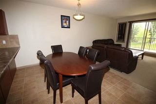 Photo 7: 209 500 PALISADES Way: Sherwood Park Condo for sale : MLS®# E4214983