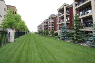 Photo 21: 209 500 PALISADES Way: Sherwood Park Condo for sale : MLS®# E4214983