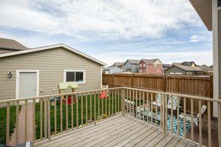 Photo 21: 383 Mahogany Boulevard SE in Calgary: Mahogany Semi Detached for sale : MLS®# A1037940