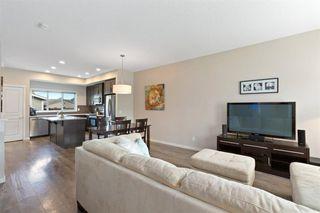 Photo 4: 383 Mahogany Boulevard SE in Calgary: Mahogany Semi Detached for sale : MLS®# A1037940
