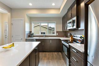 Photo 10: 383 Mahogany Boulevard SE in Calgary: Mahogany Semi Detached for sale : MLS®# A1037940