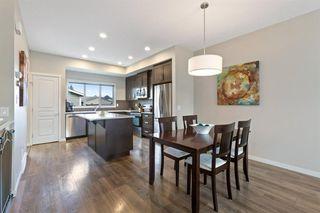 Photo 8: 383 Mahogany Boulevard SE in Calgary: Mahogany Semi Detached for sale : MLS®# A1037940