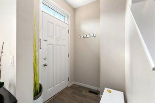 Photo 3: 383 Mahogany Boulevard SE in Calgary: Mahogany Semi Detached for sale : MLS®# A1037940