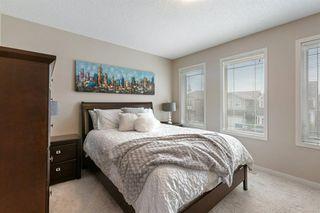 Photo 14: 383 Mahogany Boulevard SE in Calgary: Mahogany Semi Detached for sale : MLS®# A1037940