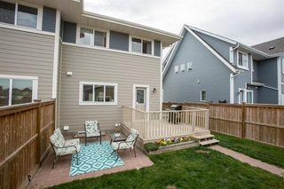 Photo 25: 383 Mahogany Boulevard SE in Calgary: Mahogany Semi Detached for sale : MLS®# A1037940