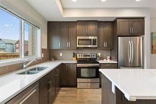 Photo 11: 383 Mahogany Boulevard SE in Calgary: Mahogany Semi Detached for sale : MLS®# A1037940