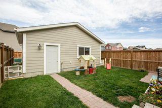 Photo 22: 383 Mahogany Boulevard SE in Calgary: Mahogany Semi Detached for sale : MLS®# A1037940
