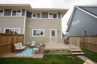 Photo 24: 383 Mahogany Boulevard SE in Calgary: Mahogany Semi Detached for sale : MLS®# A1037940