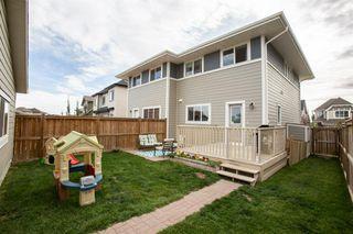 Photo 23: 383 Mahogany Boulevard SE in Calgary: Mahogany Semi Detached for sale : MLS®# A1037940